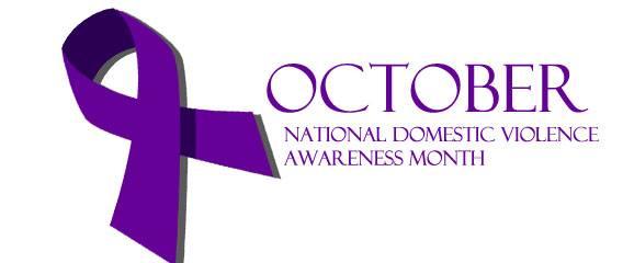 DV Awareness Month